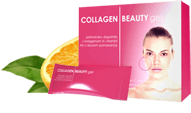 Collagen BEAUTY gel