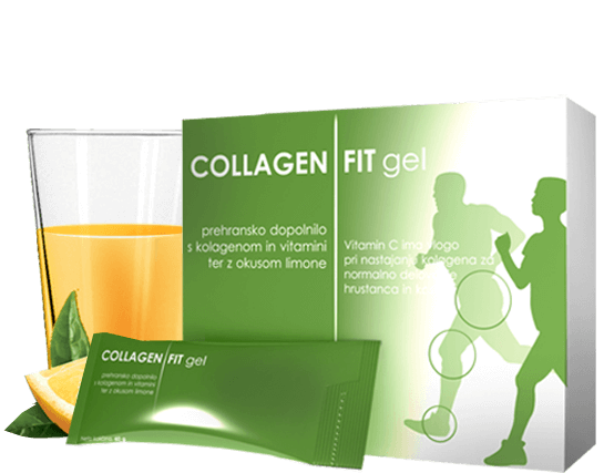 Collagen Fit gel